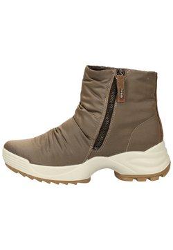 IGI&CO - Ankle Boot - pietra 22