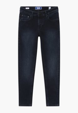 Jack & Jones Junior - JJILIAM - Slim fit jeans - blue denim
