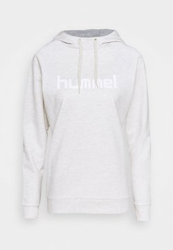 Hummel - Hoodie - beige