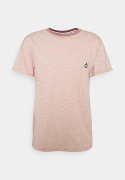 Anerkjendt - AKKIKKI - T-Shirt print - old rose