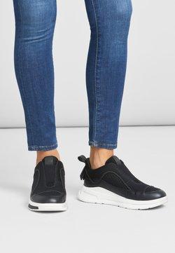 FitFlop - Sneaker low - black