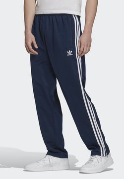 adidas Originals - FIREBIRD TRACKSUIT BOTTOMS - Jogginghose - blue