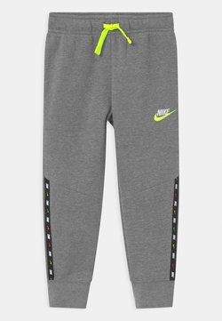 Nike Sportswear - Pantalon de survêtement - carbon heather