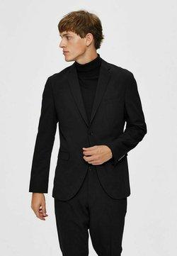 Selected Homme - Blazer - black