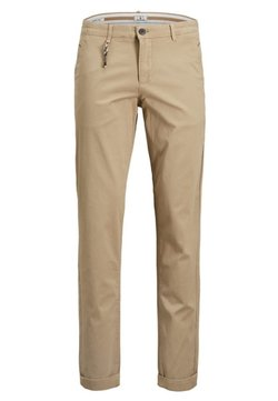 Jack & Jones - ACE MURPHY SA - Chino - tan