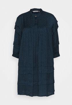 Nümph - NUBINA DRESS - Kjole - moonlight