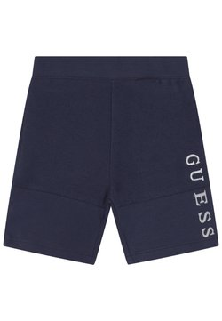 Guess - TODDLER ACTIVE  - Shorts - bleu/deck blue
