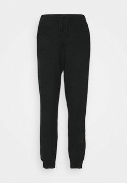 American Vintage - TADBURY - Jogginghose - noir