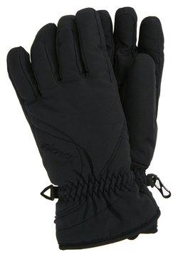 Ziener - KATA LADY GLOVE - Fingerhandschuh - black