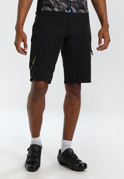 Gore Wear - TRAIL SHORTS - kurze Sporthose - black