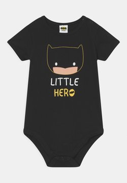 OVS - BABY BATMAN UNISEX - Body - jet black