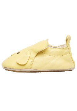 Naturino - DLIN - Lauflernschuh - gelb