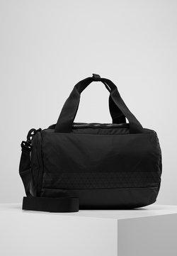 Nike Performance - JET DRUM MINI - Sports bag - black/black/black