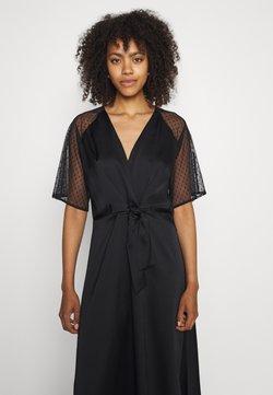 TFNC - SACHITA MIDAXI DRESS - Sukienka letnia - black
