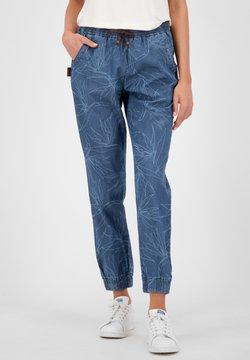 alife & kickin - ALICIAAK  - Jeans Relaxed Fit - dark denim