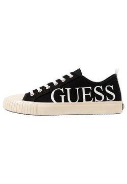 Guess - NEW WINNERS - Sneaker low - black