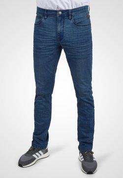 Blend - BENGO - Jeans Slim Fit - denim middleblue