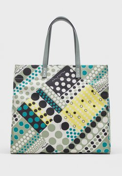 Manila Grace - Shopping bag - verde
