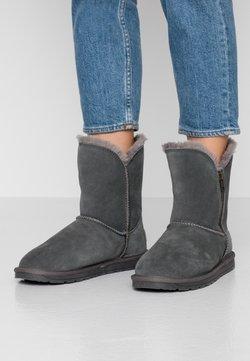 Esprit - LUNA - Stiefelette - dark grey