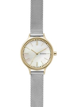 Skagen - ANITA - Rannekello - gold-coloured