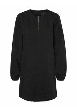 Noisy May - Korte jurk - black