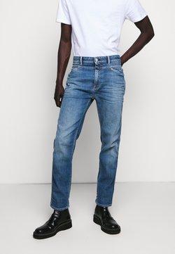 CLOSED - X-PERT REGULAR - Jeans slim fit - mid blue