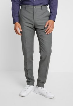 Tommy Hilfiger Tailored - PANTS - Chinot - green