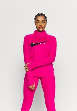 Nike Performance - Camiseta de deporte - fireberry/black