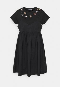 Vivetta - DRESS - Vestido ligero - black