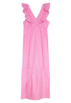 Scotch & Soda - CRISPY DRESS - Maxi dress - combo