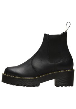 Dr. Martens - CHELSEA ROMETTY WYOMING - Ankle Boot - black