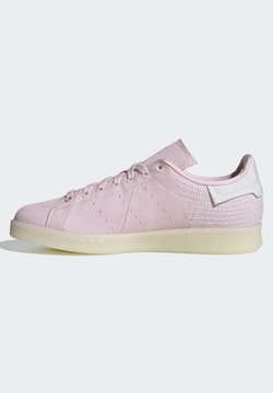 adidas Originals - STAN SMITH W  - Sneakers laag - pink