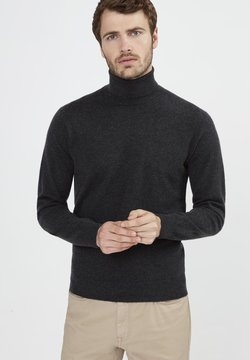 Falconeri - Strickpullover - coal