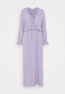 Love Copenhagen - GURLA DRESS - Freizeitkleid - lavender
