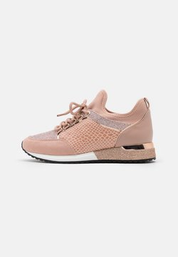 ALDO - COURTWOOD - Trainers - rose gold