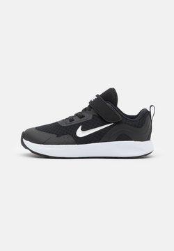Nike Sportswear - WEARALLDAY UNISEX - Vauvan kengät - black/white