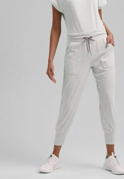Esprit Sports - FASHION - Jogginghose - light grey