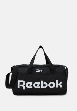Reebok - ACT CORE GRIP UNISEX - Sporttasche - black
