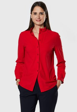 Evita - Overhemdblouse - red