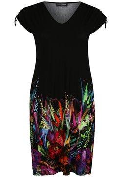 DORIS STREICH - MIT FLORALEM MUSTER - Etuikleid - multicolor