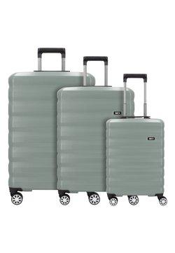 Bric's - SET 3 - Set de valises - dove gray