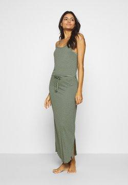 Brunotti - EMMA WOMEN DRESS - Accessoire de plage - sage green