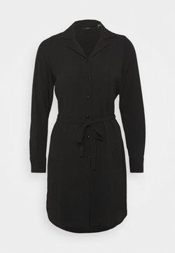 Vero Moda Petite - VMSAGA DRESS - Korte jurk - black