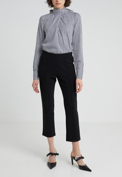 By Malene Birger - VIGGIE - Pantalon classique - black