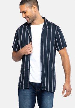 Threadbare - Hemd - blau