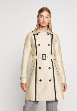 Morgan - GASTON - Trench - beige