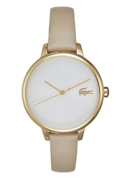 Lacoste - CANNES - Montre - taupe