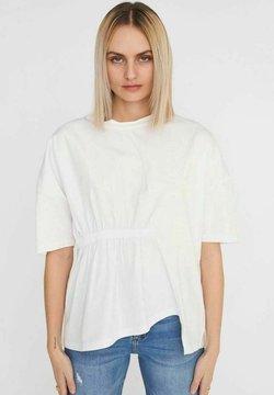Noisy May - Camicetta - bright white