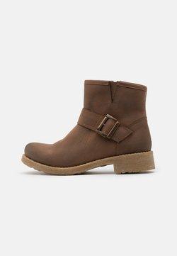 NAE Vegan Shoes - JUNE VEGAN - Stiefelette - brown