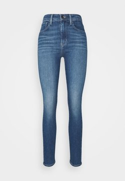 Levi's® - 721 HIGH RISE SKINNY - Jeans Skinny - good afternoon